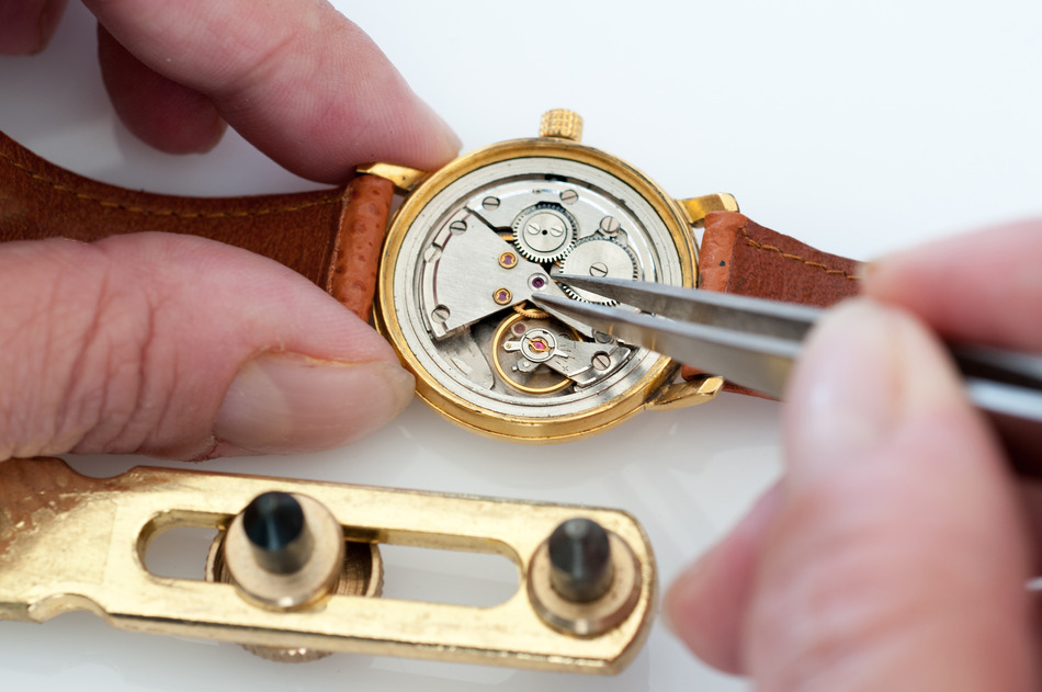 formation a distance horlogerie