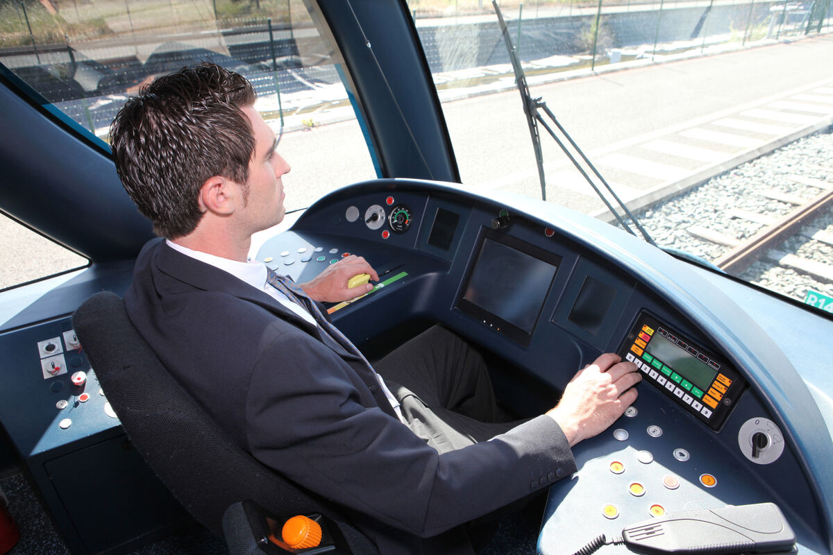comment devenir conducteur de train
