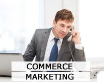 Commerce, Vente, Marketing, Tourisme