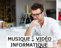 Informatique, Internet
